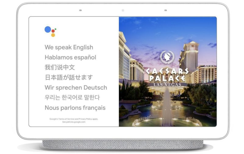Google Assistant's Interpreter Mode is designed to let you have one-on-one conversations with people in dozens of languages.