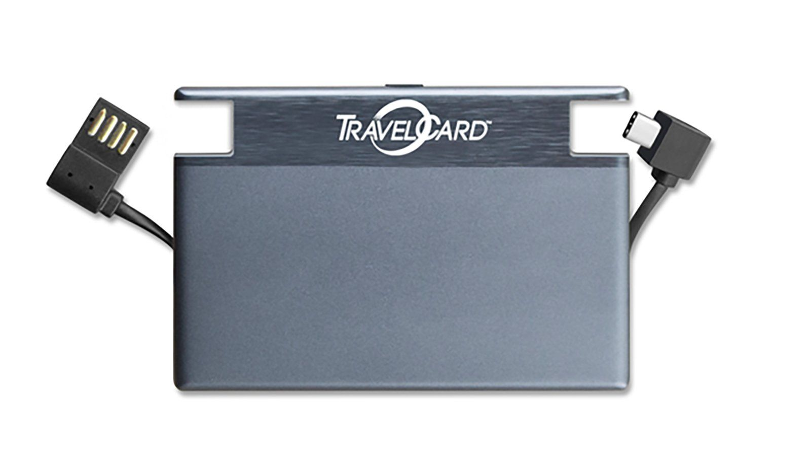 TravelCard charger